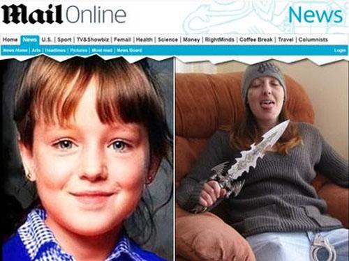 Assassina inglesa, que começou a cometer crimes aos 15 anos, revolta família
