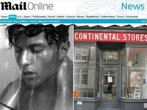 Estudante gay perderá virgindade em galeria de arte em Londres