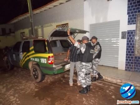 Homicida que assassinou pedreiro com quatro facadas em Esperantina  condenado a 12 anos de pris縊