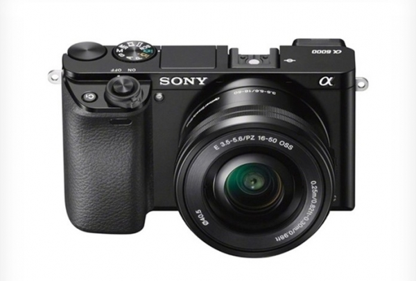 Sony aprimora série mirrorless: A6000 chega mais rápida e com menor corpo