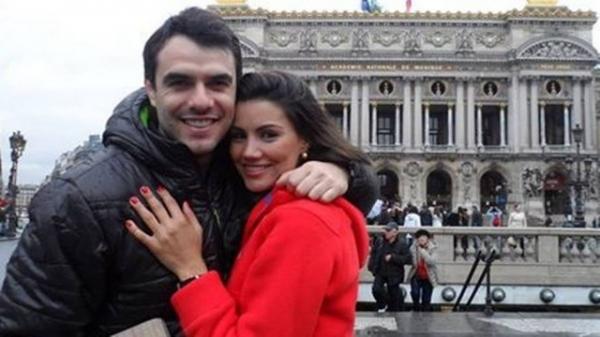 Ex-BBBs Mariana Felício e Daniel Saullo se casam hoje em cerimônia intimista