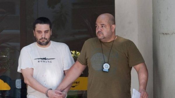 Filho do cineasta Eduardo Coutinho  denunciado pelo MP por matar o pai