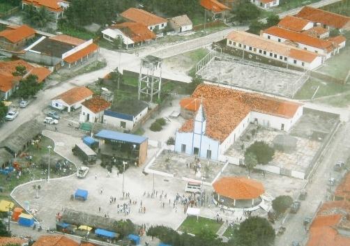 Vândalos colocam gasolina em sistema d?água em Boqueirão do Piauí