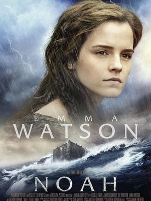 Emma Watson bebe