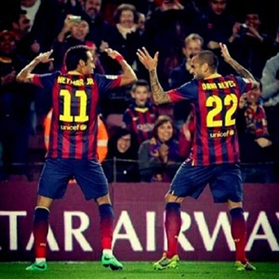 Neymar comenta polêmica sobre dança depois de gol: