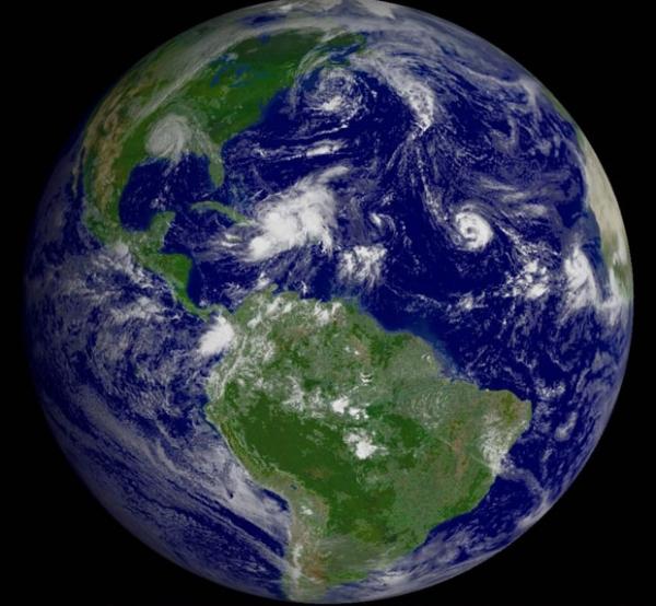 Satélite russo vai colidir com a Terra hoje, mas ainda não se sabe onde ele vai cair