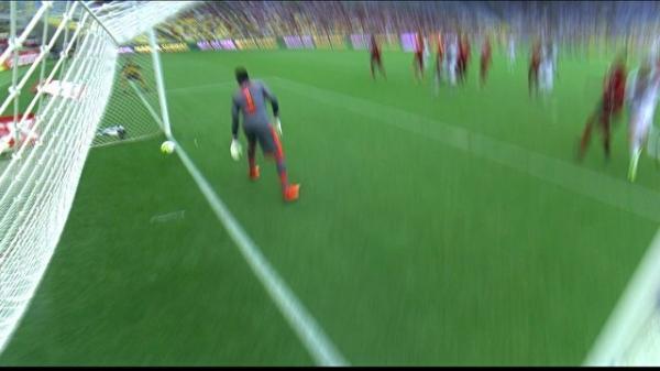 Comissão reconhece erro contra o Vasco, mas descarta punir árbitro