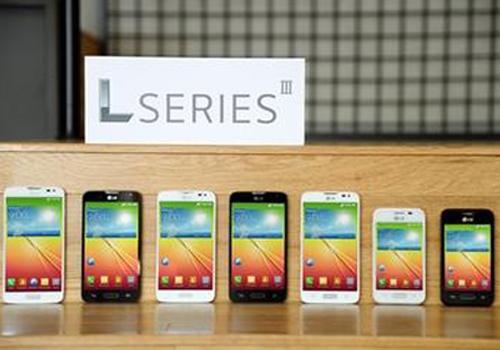 LG anuncia 3 smartphones de baixo custo com Android KitKat