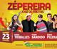 Tradicional Zé Pereira de José de Freitas inicia neste fim de semana