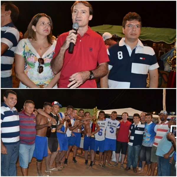 MASSAPÊ: Festival de Férias é realizado com sucesso e registra multidão de público - Imagem 9