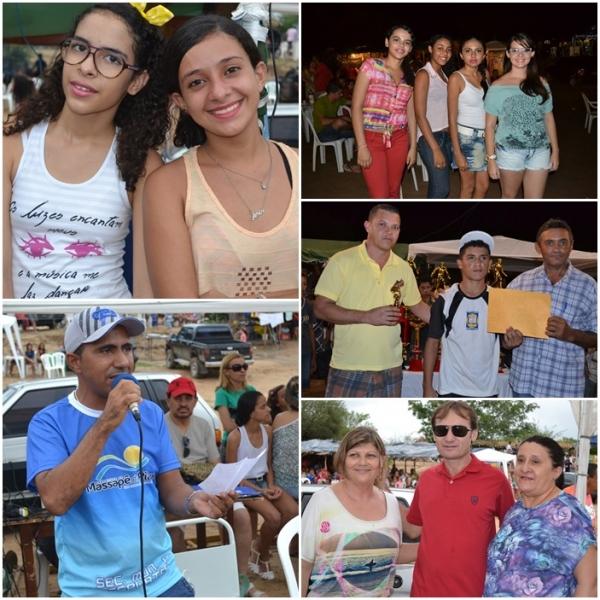 MASSAPÊ: Festival de Férias é realizado com sucesso e registra multidão de público - Imagem 1