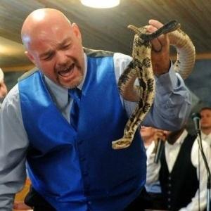 Cobra que matou pastor será usada de novo em culto no sábado