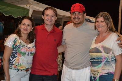 MASSAPÊ: Festival de Férias é realizado com sucesso e registra multidão de público