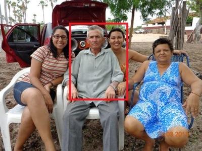 Pai da vereadora Francisca morre após sofrer Choque elétrico na zona rural de Massapê