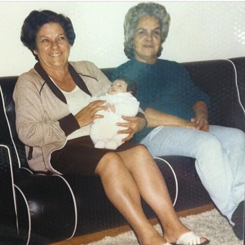Sthefany Brito desabafa sobre relação sobre avó: