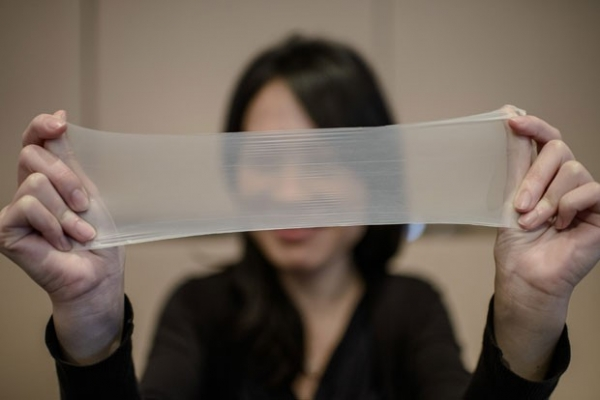 Empresa chinesa cria camisinha mais fina do mundo