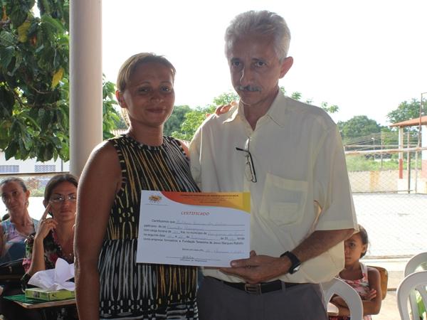 Prefeito participa de encerramento do Encontro Pedagógico 2014 - Imagem 12