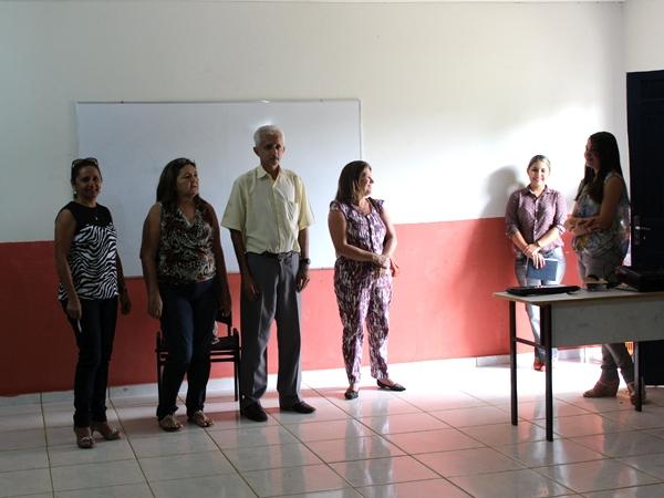 Prefeito participa de encerramento do Encontro Pedagógico 2014 - Imagem 2