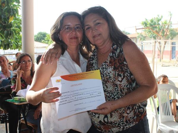 Prefeito participa de encerramento do Encontro Pedagógico 2014 - Imagem 13