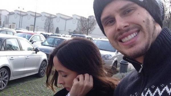 Bruninho comemora um mês de namoro com ex-affair de Fred e se declara à amada