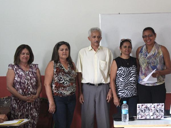 Prefeito participa de encerramento do Encontro Pedagógico 2014 - Imagem 5