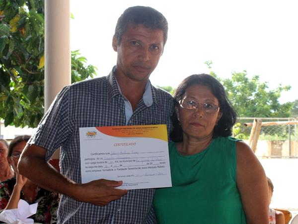 Prefeito participa de encerramento do Encontro Pedagógico 2014 - Imagem 14