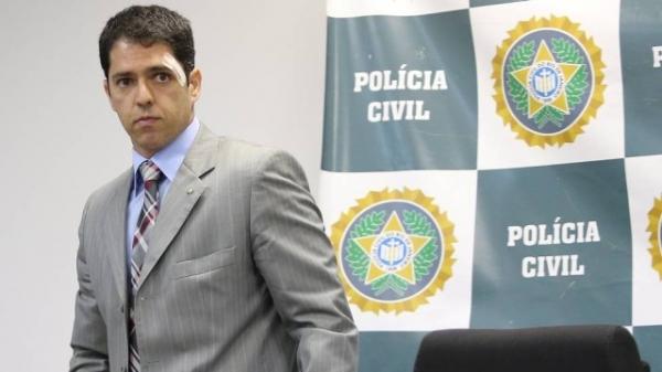 O cerco se fecha: delegado afirma já ter os endereços de autores de ameaças a árbitro