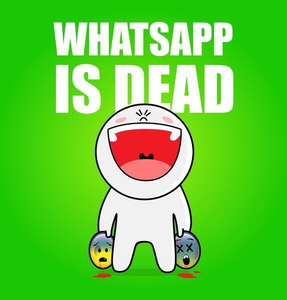 WhatsApp fica fora ar durante 4 horas neste sábado