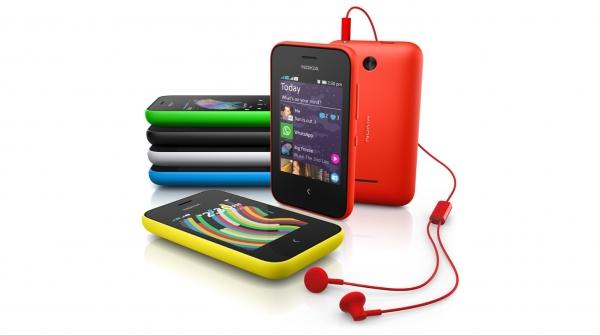 Nokia X, X  e XL: conheça os Androids da Nokia
