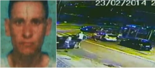 Imagens podem ajudar a achar assassinos de torcedor santista