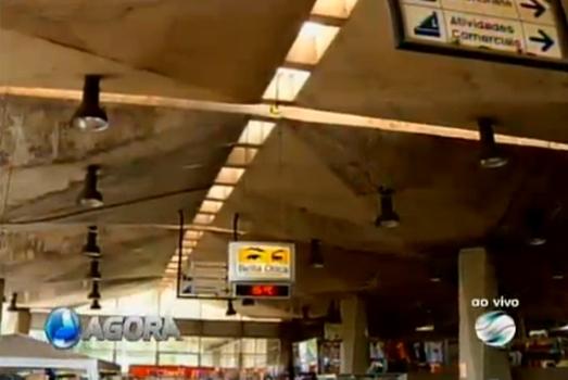 Terminal Rodoviário vai receber reforma e ampliação de R$ 5 milhões