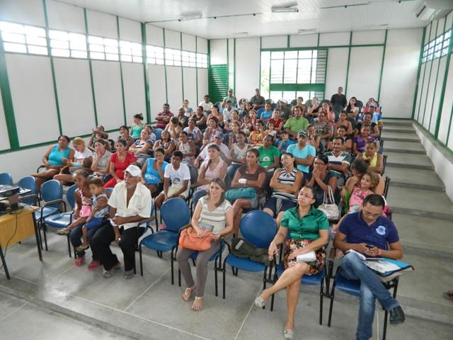 Prefeitura anuncia contemplados com 40 casas habitacionais no município