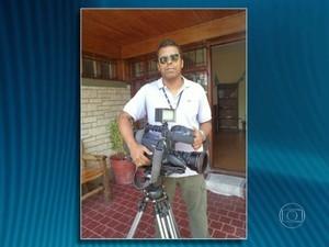 Justiça nega habeas corpus para acusados da morte de cinegrafista