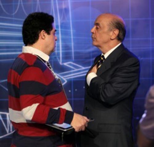 Marqueteiro cobra na Justiça dívida do PSDB de R$ 8,7 milhões de 2010