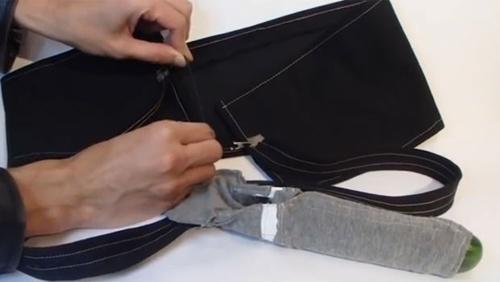 Pesquisadores americanos criam preservativo elétrico que gera prazer
