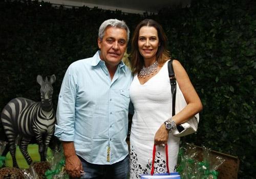Após 18 anos, casamentos dos globais, Patrícia e Mauro Naves chega ao fim