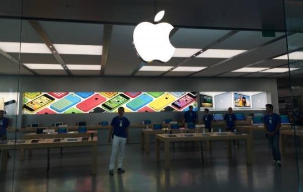 Apple passa a oferecer reparo de iPhones no Brasil