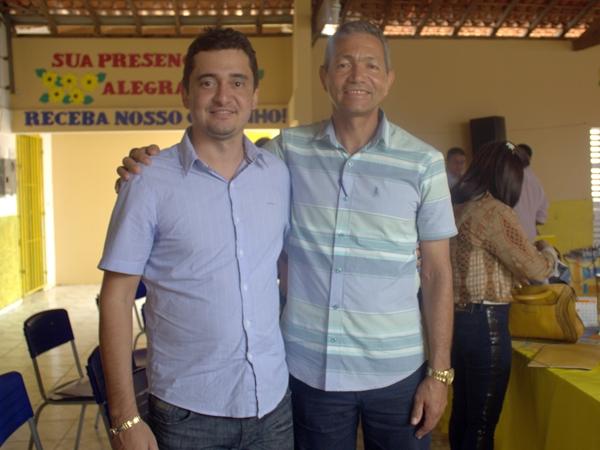 Prefeito Luciano participa de Encontro do G15 - Imagem 1