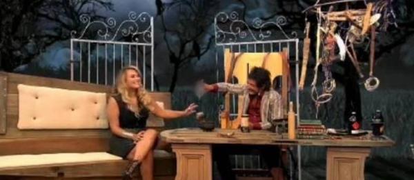 Geisy Arruda diz que ficou embriagada na entrevista dada a Eduardo Sterblitch