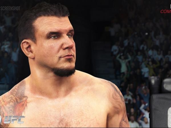 Brasileiro Jos Aldo  confirmado em game do UFC para PS4 e Xbox One