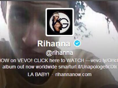 Rihanna lamenta morte de fã brasileiro brutalmente assassinado