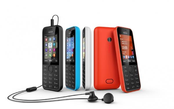 Nokia lança smart barato com 3G, dual-chip, WhatsApp e bateria que dura 20 dias
