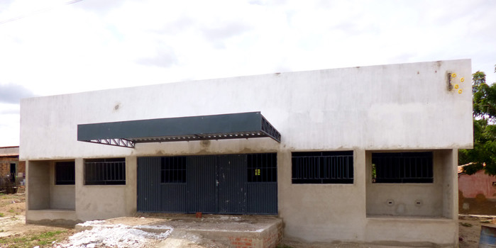 UBS do bairro Panorama em breve será inaugurada no município
