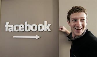 Zuckerberg espera que Facebook ajude a resolver problemas no futuro
