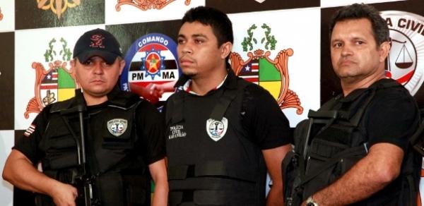 Assassino confesso de jornalista no MA é condenado a 25 anos e três meses de prisão