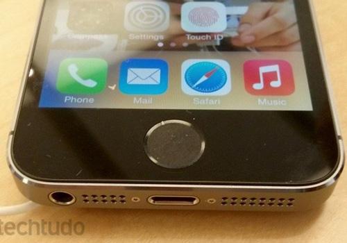 Leitor de digitais do Galaxy S5 será superior ao do iPhone 5S, afirma site