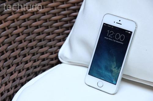 16 GB do iPhone não são iguais aos 16 GB do Galaxy S4; entenda a diferença
