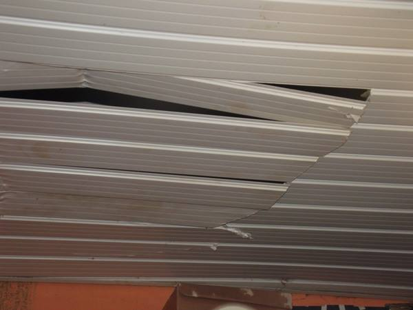 Bandidos arrombam loja em Santa Rosa do Piauí