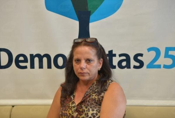 Médica cubana entrará na Justiça contra o programa Mais Médicos