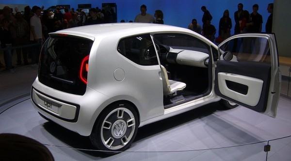 Volkswagen realiza hoje o lançamento oficial do  UP! para toda Rede de concessionárias da marca